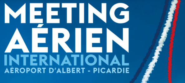 Meeting Aerirn international